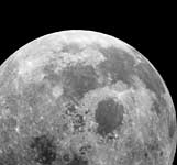 Moon from NASA galleries